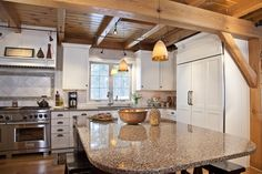 Charming Modern Farmhouse Kitchen > Kitchen Design Connecticut, Ducci Kitchens, Inc. www.duccikitchens.com