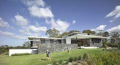 Galeria de Casa de Pedra / Base Architecture - 30