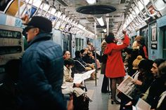 New York in the '70s: The Photos