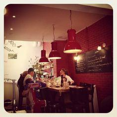RESTAURANT Glou #bistronomie www.glou-resto.com