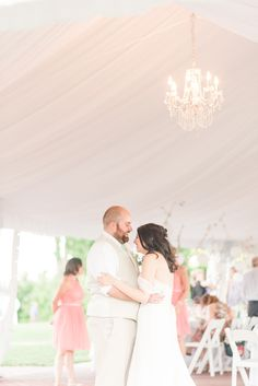 A gorgeous and unique wedding at Billingsley House by Britney Clause Photography