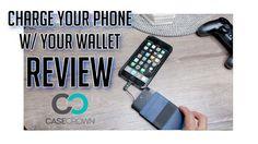 Case Crown SlimPower Wallet - Best Slim Wallet in the World?
