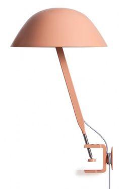 "TABLE LAMP ""W103""  by Inga Sempé"
