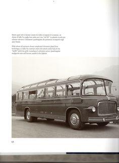 Fiat 306 gran luce 1966 bus pinterest for Mercedes benz rental pittsburgh