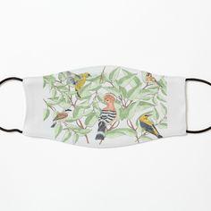 Bird Masks, Buy Birds, Age 3, Cool Designs, My Arts, Ear, Fabric, Stuff To Buy, Tejido