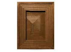 Frame No.11 -Old Wood-