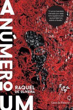 Livro A Numero Um – Oliveira, Raquel De – ISBN: 8577345858