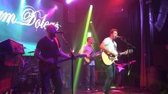 "Adam Doleac Band - ""It's Gunna Be A Good Night"" (LIVE @ 12th & Porter)"