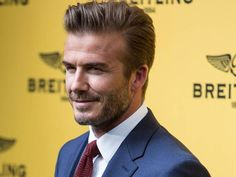 David Beckham to launch second career in acting 9/5/15 - Beckham's latest role is in Guy Ritchie's upcoming medieval epic 'Knights of the Roundtable: King Arthur'- The Independent