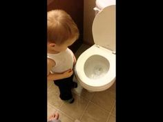 Little Boy Kisses His Pet Fish Goodbye And Gives Him A Heartbreaking Send-Off