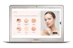 L'Oréal Paris – Το SKINEXPERT.gr είναι γεγονός! Macbook Air, Loreal, Anti Aging, Polaroid Film