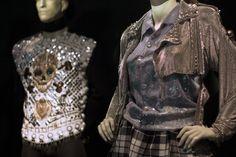 Jean Paul Gaultier # kleding # kunsthal Rotterdam