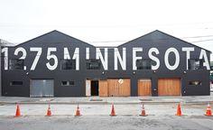 Minnesota Street Project helps San Francisco artists | Wallpaper* Magazine