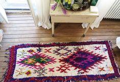 Le tapis Azilal est le nouveau Beni Ouarain ! | Rise And Shine