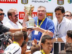 Sport Club Corinthians Paulista - Campeão da Copa São Paulo de Futebol Jr.
