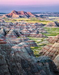 America's 10 Most Road Trip-Worthy National Parks