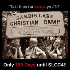 Woohoo! Cant wait. (32/365) #dailyphoto #365cm #slcc4 #summer #camp #fun #thebest