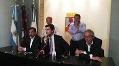 Rechazaron las renuncias de Urtubey, Isa y Godoy: Los máximos dirigentes habían dimitido, luego de la derrota electoral del pasado domingo.