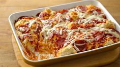 Pin, print or save these recipes for the next time youre craving pizza, and remember theres always Totinos Party Pizza when youre really in a pickle.