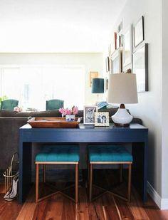 INSPIRACIÓN: Antes y después salón - Before and After the livingroom   Decorar tu casa es facilisimo.com