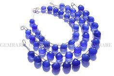 Christmas Sale Blue Chalcedony beads Heart Faceted Quality #bluechalcedony #bluechalcedonybeads #bluechalcedonybead #bluechalcedonyheart #heartbeads #beadswholesaler #semipreciousstone #gemstonebeads #gemrare #beadwork #beadstore #bead