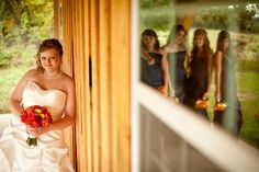 wedding, bridesmaids picture #wedding click through for more pictures