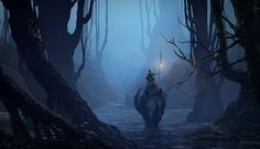 The Art of Raphael Lacoste - Daily Art
