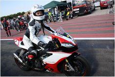 Motarde, Meuf In Bike, motard, moto, motorcycle, girl bike, dainese motarde