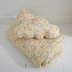 Cloud Cushion & Cover
