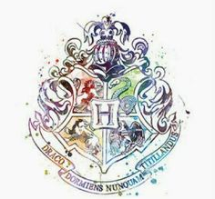 Hogwarts Crest Watercolor art print by Monn Print. Our art prints are produced on acid-free papers using archival inks to guarantee that they last a lifetime without fading or loss of color. All art prints include a 1 Harry Potter Tumblr, Harry Potter Poster, Fanart Harry Potter, Harry Potter Tattoos, Estilo Harry Potter, Harry Potter Artwork, Cute Harry Potter, Harry Potter Drawings, Harry Potter Wallpaper