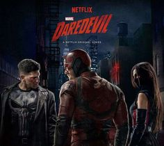 "[Daredevil Review] One Batch, Two Batch, Penny and Dime ""God created each and every one of us with a purpose, didn't he? A reason for being? Then why did he put the devil in me."" We are often caught…"