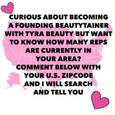 Elizabeth Pennywell 75033: Curious about becoming a Founding Beautytainer with … | FindSalesRep.com