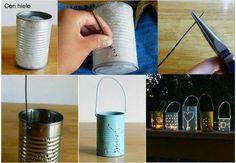 Reciclar es muy importante anda animate aqui te muestro muchas ideas...