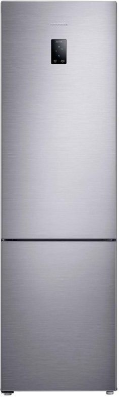 Холодильник Samsung RB37J5250SS серебристый