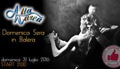 Domenica SERA In Balera Da Alta Marea - 31 Luglio 2016 http://affariok.blogspot.it/2016/07/domenica-sera-in-balera-da-alta-marea_26.html
