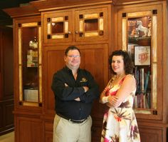 Local Bucks County Cabinet Maker - Superior Woodcraft featured at Independent We Stand