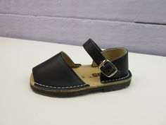 Cute school shoes by Solillas as seen at MICAM 2014