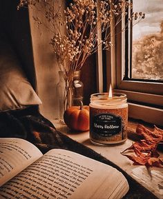 Let's bring in September in a positive mood. Cozy Aesthetic, Autumn Aesthetic, Autumn Photography, Book Photography, Chise Hatori, Autumn Cozy, Cozy Winter, Fall Wallpaper, Fall Pictures