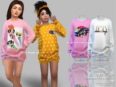 updates the sims 4 Mods Sims, Sims 4 Game Mods, Sims 4 Toddler Clothes, Sims 4 Mods Clothes, Sims 4 Cc Kids Clothing, Toddler Cc Sims 4, Sims Four, Packs The Sims 4, The Sims 4 Bebes