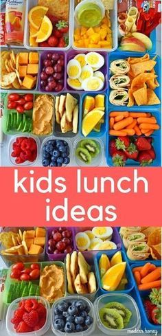 Back to School Kids Lunch Ideas. Healthy lunch ideas for kids. What to pack in your child&;s school l&; Back to School Kids Lunch Ideas. Healthy lunch ideas for kids. What to pack in your child&;s school l&; Kids Lunch For School, Healthy Lunches For Kids, Healthy Food List, Lunch Snacks, Healthy Recipes, Kid Snacks, Healthy Lunchbox Ideas, School School, Pre School Lunches