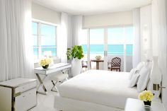 #delanohotels It's like a dream #delanohotelsouthbeach #miami #miamibeach #florida #usa #lilinova #travelblog #reiseblog #travelblogger #reiseblogger