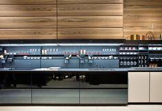 Eurocucina al Salone del mobile, tutte le novità dell'ambiente cucina - Elle Decor Italia