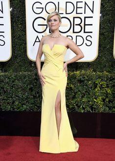 12 Looks do Golden Globe 2017 - Fashionismo