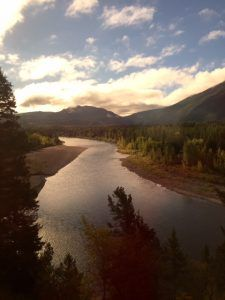 Traveling by train has been a popular mode of transportation for years in Europe and Canada and is gaining in popularity in the U. Train Travel, Montana, Westerns, Transportation, Europe, Meet, Canada, River, Outdoor