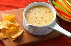Get the party started with queso dip recipes from My Food and Family. Find queso dip recipes from Mexican cheese with chili to ones with artichokes and more. Kraft Foods, Kraft Recipes, Dip Recipes, Mexican Food Recipes, Cooking Recipes, Chicken Recipes, Casserole Recipes, What's Cooking, Yummy Recipes