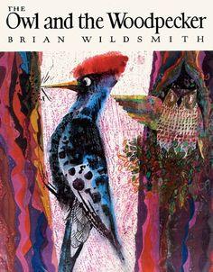 Brian Wildsmith ~ Great Illustrator /Artist