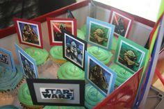 COUNTRY GIRL HOME: Star Wars Birthday