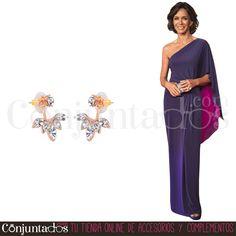 Los Miranda son los #pendientes adecuados si quieres ir enjoyada elegante y…