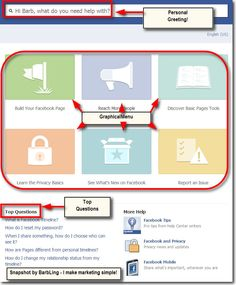 New SOS HELP DESK!! Is it TRUE what they're saying about #Facebook NOW?