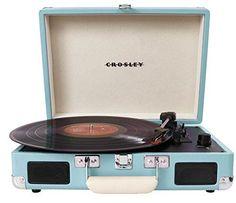 Crosley Cruiser Platine Vinyle Tourne Disque à Trois Vite... https://www.amazon.fr/dp/B00990Z4W6/ref=cm_sw_r_pi_dp_w3Toxb38C748A